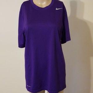 Nike Dri-Fit Women T-Shirt